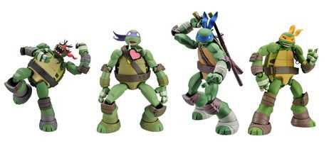 cherepashki nindzya igrat onlayn tmnt out of the shadows